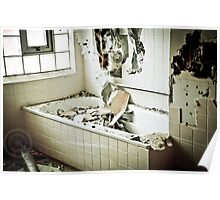 Dirty Bath Water Poster