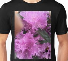 Atlanta, GA.  -- Spring Blooms I If you like, please purchase, try a cell phone cover thanks Unisex T-Shirt
