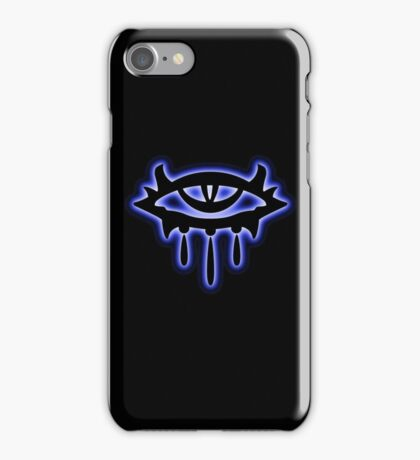 Neverwinter Nights iPhone Case/Skin