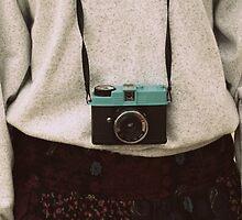 Diana Mini- Celebrating the Art of Film by acsmith