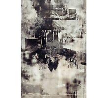 298 Imprint V Photographic Print