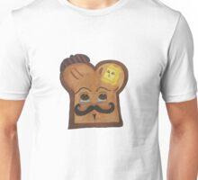 french toast Unisex T-Shirt