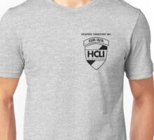 Jormungand - HCLI Badge Unisex T-Shirt