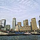 Seattle by Danielle Cardenas