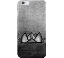 Black Lotus iPhone Case/Skin