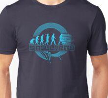 Singularity Unisex T-Shirt