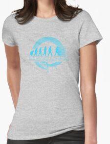 Singularity Womens Fitted T-Shirt