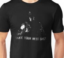 Mortal Kombat Erron Black Unisex T-Shirt