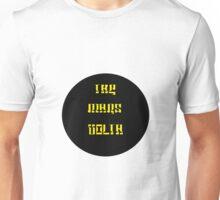 The Mars Volta Yellow Unisex T-Shirt