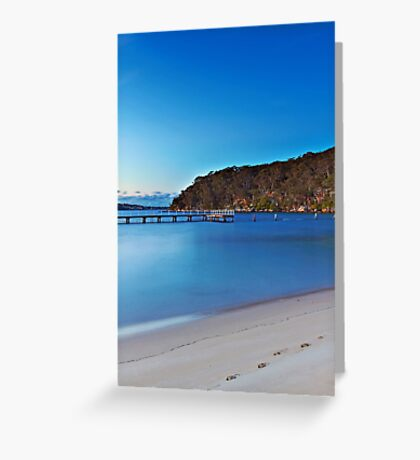 Cool Prints Greeting Card