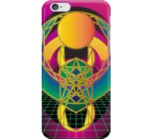 Scarab Divination iPhone Case/Skin