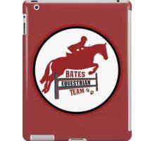 Bates Eq Team iPad Case/Skin
