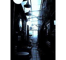 Coffee Cafe Photographic Print