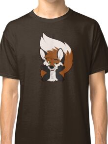 Sup Fox Classic T-Shirt