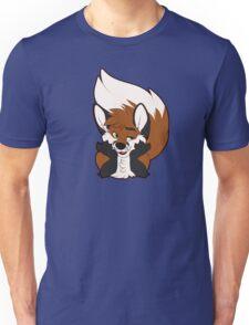 Sup Fox Unisex T-Shirt