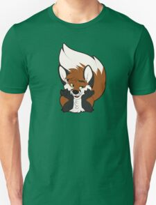 Sup Fox T-Shirt
