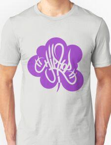 I Love Hip Hop Unisex T-Shirt
