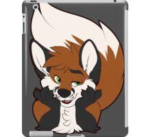 Sup Fox iPad Case/Skin