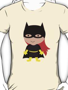 Cutie Batgirl T-Shirt