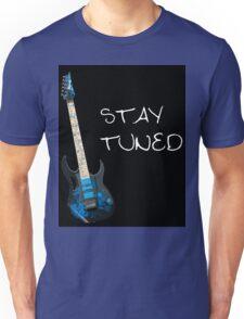 Guitar Puns Unisex T-Shirt