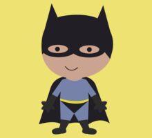 Cutie Batman Kids Clothes