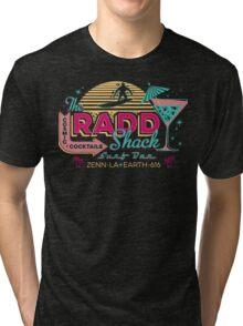 The Radd Shack Tri-blend T-Shirt