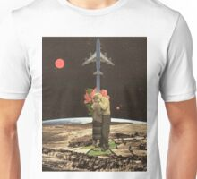 Love Grows Unisex T-Shirt