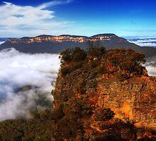 The Peak by Felix Haryanto