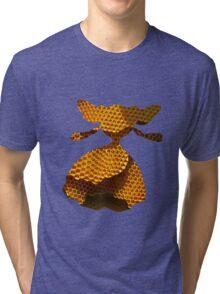 Vespiquen used attack order Tri-blend T-Shirt