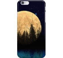 Moonglow iPhone Case/Skin