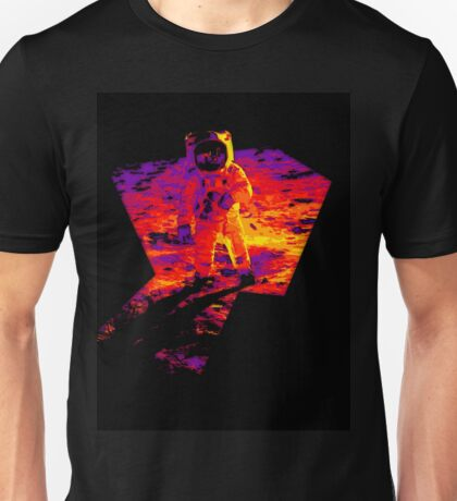 Moonwalk Unisex T-Shirt