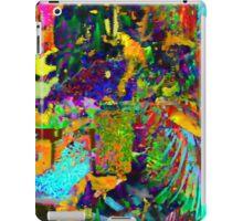 junk Druid iPad Case/Skin