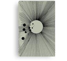 Flying Lotus - Cosmogramma Canvas Print