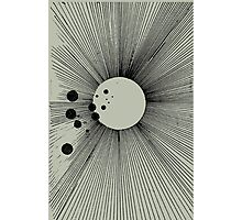 Flying Lotus - Cosmogramma Photographic Print