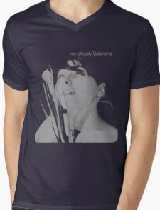 My Bloody Valentine - You Made Me Realise Mens V-Neck T-Shirt