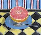 Pink Grapefruit by Shani Sohn