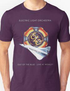 E.L.O. Live WEMLEY T-Shirt