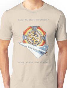 E.L.O. Live WEMLEY Unisex T-Shirt