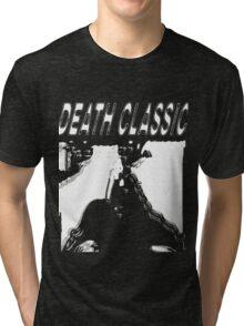 Death Classic (-Death Grips) Tri-blend T-Shirt
