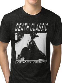 Death Classic Tri-blend T-Shirt