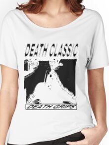 Death Classic Women's Relaxed Fit T-Shirt