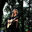 Liz Longley  by Jeff Stroud