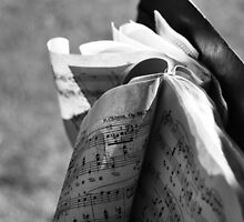 Music remains timeless by JOLESphoto
