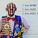 Kobe Jazz Street (8) JAPAN by yoshiaki nagashima