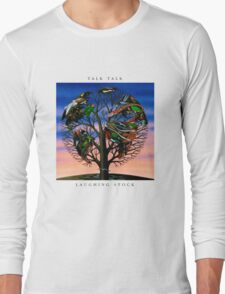 Talk Talk - Laughing Stock Long Sleeve T-Shirt