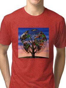 Talk Talk - Laughing Stock Tri-blend T-Shirt