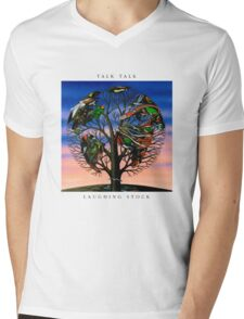 Talk Talk - Laughing Stock Mens V-Neck T-Shirt