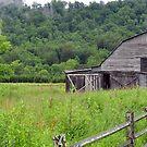 Olde Barn by James J. Ravenel, III