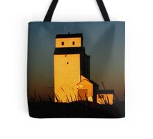 Golden Meadows Tote Bag