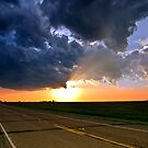 Storm Road by MattGranz